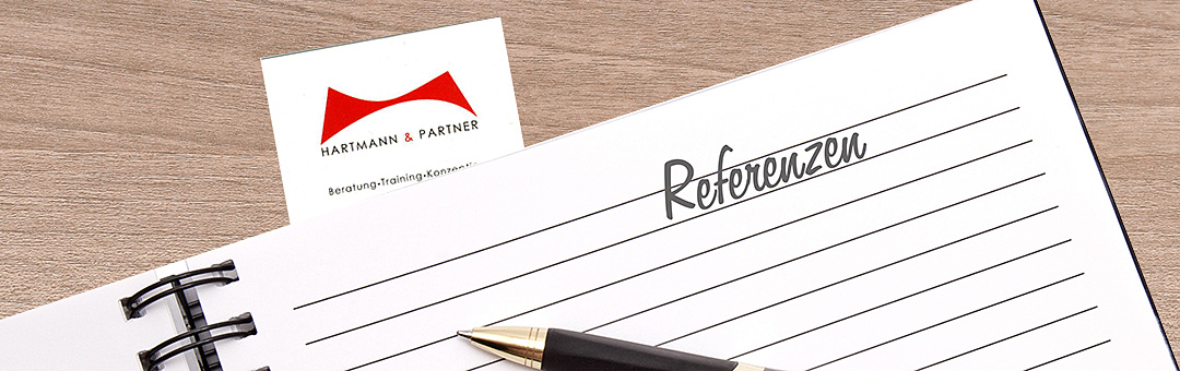 Hartmann & Partner - Referenzen